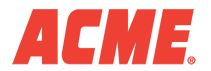Logo - ACME