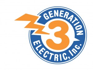 Logo - Generation 3 Electric