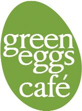 Logo - Green Eggs Cafe