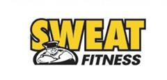 Sweat Fitness logo