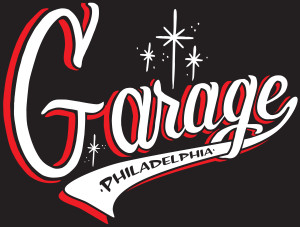 Logo - Garage Philly