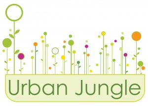 Logo - Urban Jungle